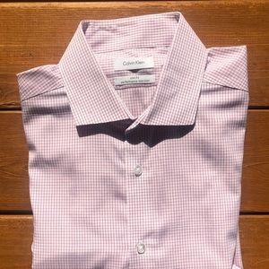 Calvin Klein LS Buttondown Shirt